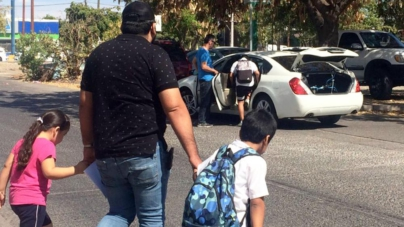 Efecto ESPEJO | Tres aportes suizos a la seguridad vial en Culiacán
