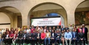 Golpe poselectoral | Senadores electos de Morena repudian intentos del PRI y PAN de arrebatar triunfos en los estados