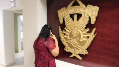 De oficio | Investiga CEDH supuesto abuso de profesor de la UAS en preparatoria de Choix