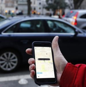 Presenta Uber una nueva alternativa para cobrar una comisión menor a conductores estrella
