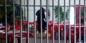 Sicarios asesinan a tres personas en restaurantes de Culiacán