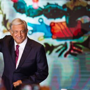 Andrés Manuel López Obrador ya es presidente electo de México