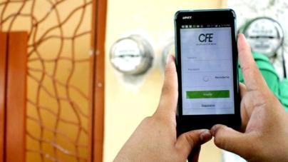 ¡No hagas filas! | Paga la luz desde tu celular con la app CFE Contigo