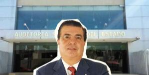 ASE podría abrir otro proceso contra el ex secretario de salud malovista, Ernesto Echeverría