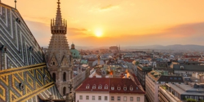 ¿Cuáles son las mejores ciudades para vivir en 2018?