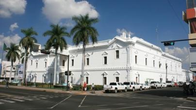 Ayuntamiento busca recursos con Hacienda por 400 MDP