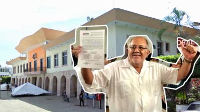 Químico Benítez reduciría 30% los sueldos a directores de área en el Ayuntamiento de Mazatlán