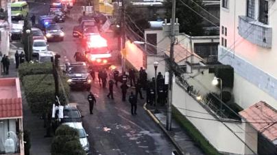 Efecto ESPEJO | Ataque a magistrado, recordatorio del México violento