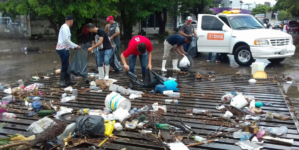 ¡No tires basura! | La recomendación de Protección Civil para disminuir riesgo de inundaciones esta temporada de lluvias