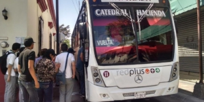 En Tres Meses Estarán Listas Paradas Estratégicas de Transporte Urbano en Culiacán