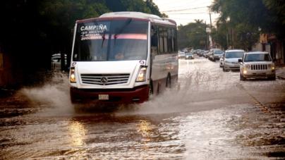 Vialidad retira 25 camiones y 10 choferes en Culiacán ante irregularidades y mal servicio