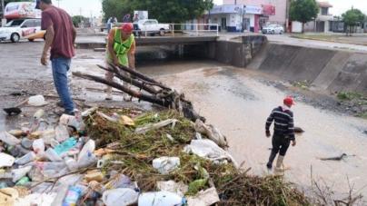 Buscará Estrada Ferreiro que constructores aporten para obras pluviales