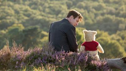 Reflexión cinéfila | Christopher Robin definitivamente no es el mejor live action de Disney
