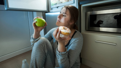 Científicos descubren la fórmula para comer mucho y de todo, sin engordar