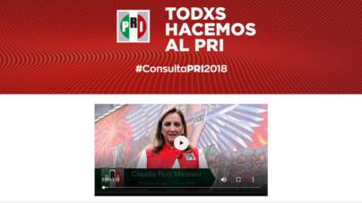 Efecto ESPEJO | Y después de la derrota, los partidos políticos simulan reinventarse
