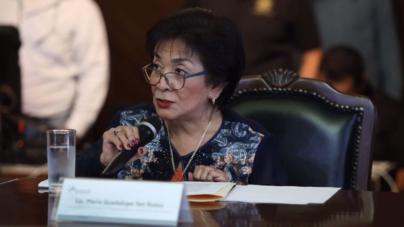 'La corrupción, mal negocio para la sociedad y el país': secretaria de transparencia