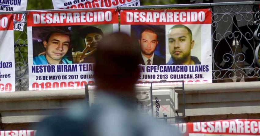Efecto ESPEJO | Inseguridad, preocupación de todos… menos del gobierno