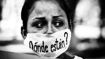 Estos son los compromisos de México con la ONU ante el problema de los desaparecidos