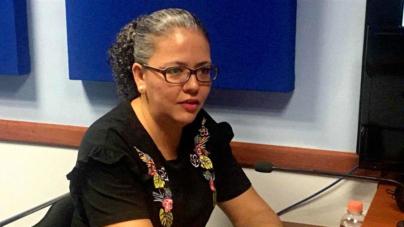 Será Graciela Domínguez Nava la coordinadora de Morena en el Congreso de Sinaloa