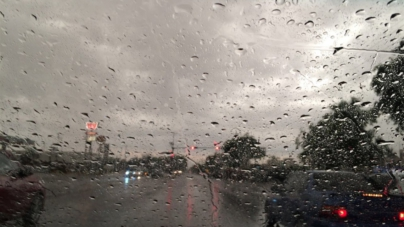 Se pronostican tormentas para la noche de este viernes en Sinaloa
