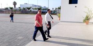 Recibe Iniciativa Sinaloa versión pública del expediente de Ernesto Echeverría