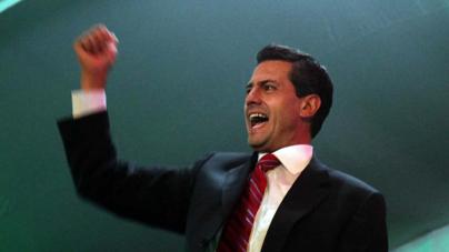 Efecto ESPEJO | Herencia de Peña Nieto: más violencia, corrupción e impunidad