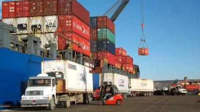 Actualización de tratados beneficiará exportaciones sinaloenses a Europa y Asia