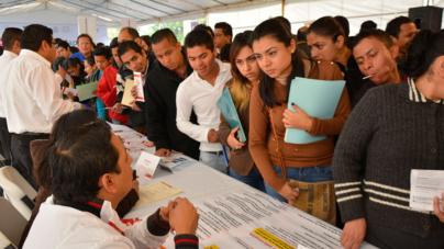 Los milenials son el grupo de trabajadores más vulnerable de México