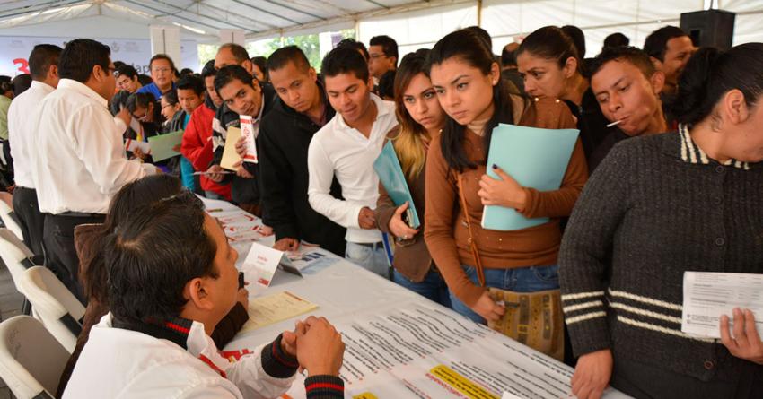 Culiacán, Mazatlán, Ahome y Guasave concentran el 90% de los empleos en Sinaloa