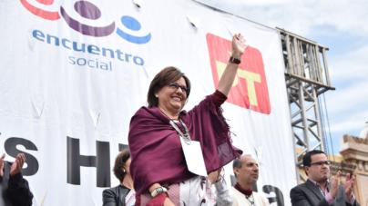 Busca Morena amnistía a mujeres presas por abortar; cuentan unos 3 mil casos