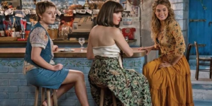 Reflexión cinéfila | Mamma mia!: la misma historia, pero revolcada