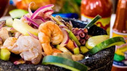 Ciudades Creativas | Mazatlán busca distintivo gastronómico de la Unesco