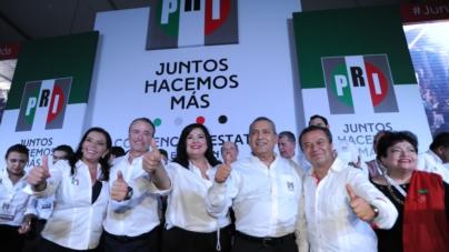 El análisis de José de Jesús Lara Ruiz | Quirino Ordaz, el sepulturero del PRI en Sinaloa