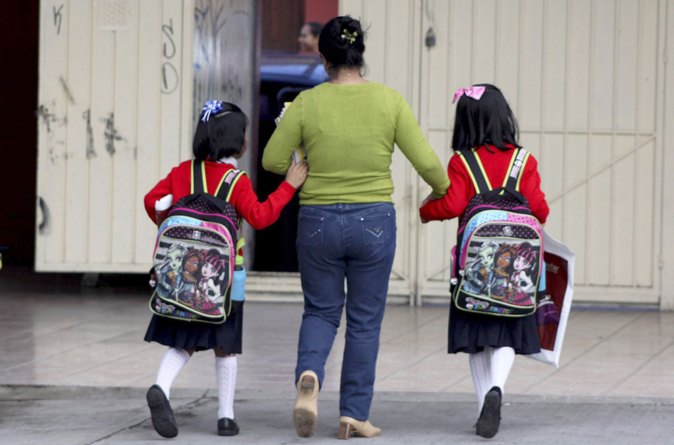 #RegresoAClases | ¿En qué condiciones recibirán las escuelas este nuevo ciclo escolar en Sinaloa?