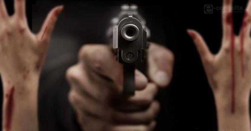 Con 24.7 millones de delitos, 31% de los mexicanos fue víctima en 2018: INEGI