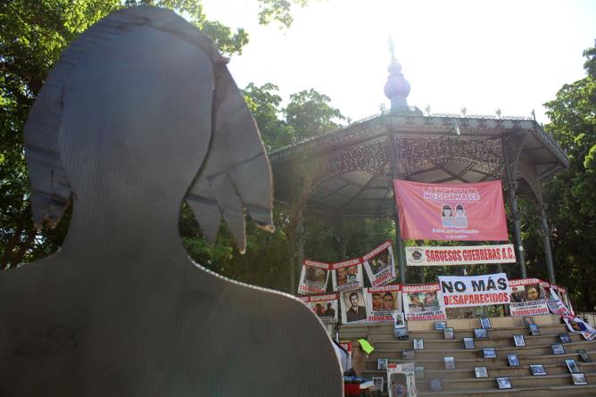 Inseguridad pública | Desaparecer en Sinaloa, la clara mutación del crimen
