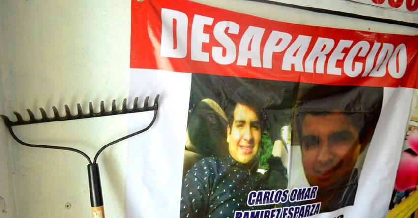 Reporte ESPECIAL | Sinaloa: tierra de desaparecidos