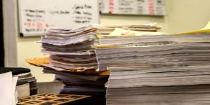 Efecto ESPEJO | Justicia congestionada… ¿y estancada?