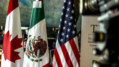 Efecto ESPEJO | Renegociación del TLC México-EU, ¿a qué se debe la fiesta?