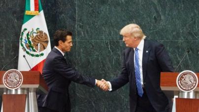 México y Estados Unidos logran acuerdo por TLCAN