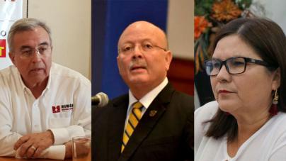 ¿Auditoría académica? | Senadores de Morena piden transparentar proceso de admisión a la UAS