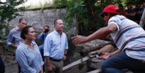Distribución de apoyos a damnificados debe ser equitativa y honesta: DIF Sinaloa