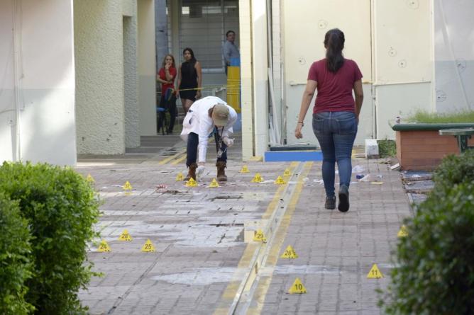 Rectoría de la UAS propone enviar a alumnos 'de riesgo' a planteles especiales