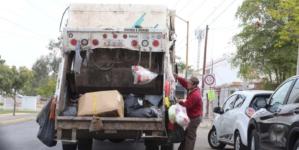 Ahora el camión de la basura pasará cada tercer día por las colonias de Culiacán