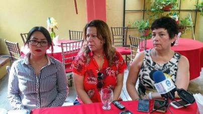 'Acoso y hostigamiento sexual son conductas normalizadas': Colectivo No se Metan con Nuestras Hijas