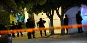 Primos y colombianos los dos ejecutados en Culiacán, confirma Fiscalía