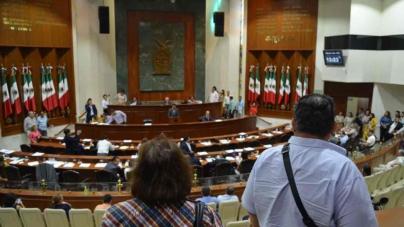 Efecto ESPEJO | Poner a salvo la transparencia de las luchas por el poder