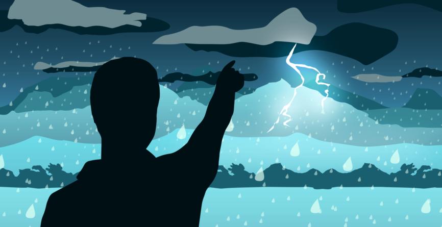 Los cuentos de Chema Rincón | La lluvia