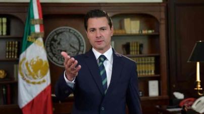 Efecto ESPEJO | Defiende Enrique Peña Nieto su infame gobierno