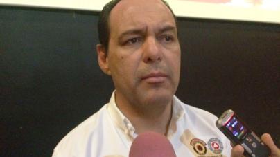 """Comparece director de protección civil ante el congreso; se """"lava las manos"""" ante desastre"""